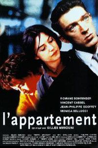 Appartement, L' Trailer