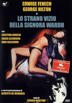 Strano vizio della Signora Wardh, Lo (1971)