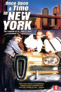 Leggenda di Al, John e Jack, La (2002)