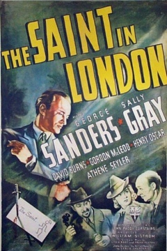 The Saint in London (1939)