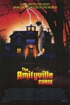 The Amityville Curse Trailer