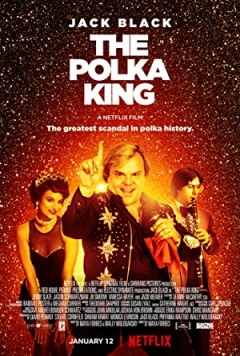 The Polka King (2017)