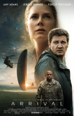 Arrival - Trailer 1