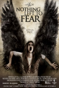 Nothing Left to Fear Trailer