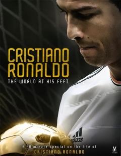 Cristiano Ronaldo: World at His Feet (2014)
