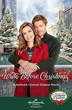 Write Before Christmas (2019)