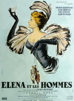 Elena et les hommes (1956)