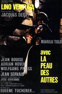 Avec la peau des autres (1966)