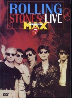 At the Max (1991)