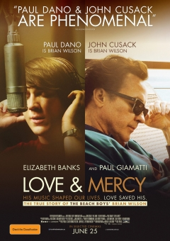 Love & Mercy - Teaser