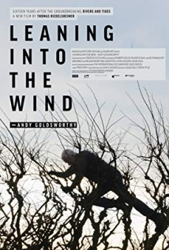 Leaning Into the Wind: Andy Goldsworthy (2017)
