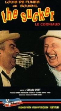 Le corniaud (1965)