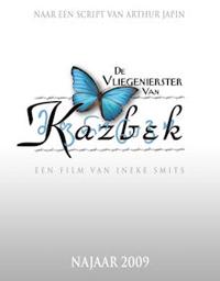 De vliegenierster van Kazbek (2010)