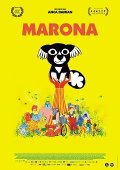 Marona poster