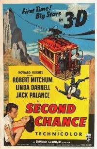Second Chance (1953)