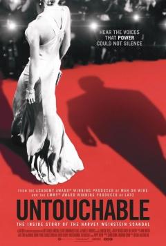 Untouchable (2019)