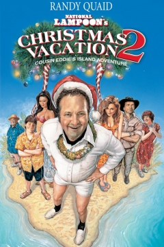 Christmas Vacation 2: Cousin Eddie's Island Adventure Trailer