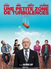 Une petite zone de turbulences (2009)