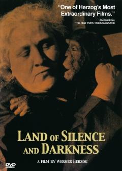 Land des Schweigens und der Dunkelheit