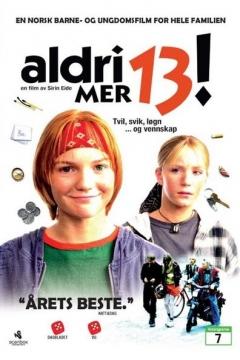 Aldri mer 13! (1996)