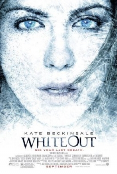 Whiteout Trailer