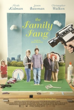 The Family Fang Trailer 1
