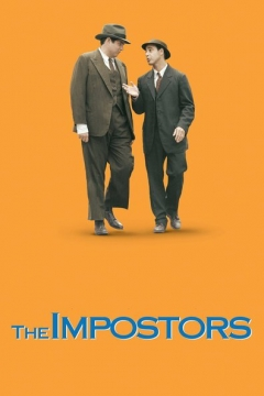 The Impostors (1998)