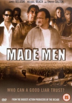 Made Men Trailer