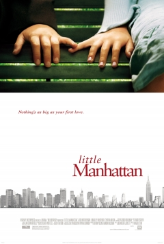 Little Manhattan Trailer
