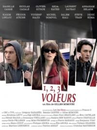 1, 2, 3, voleurs (2011)
