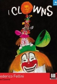 The Clowns (1970)