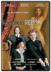 Gentlemen's Relish (2001)