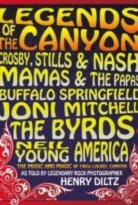 Legends of the Canyon: Classic Artists (2010)