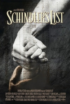 Schindler\'s List - 25th anniversary trailer