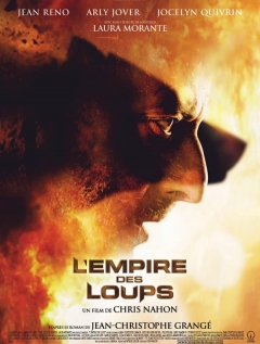 Empire Of The Wolves (2005)