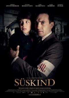 Süskind Trailer