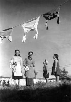 Okaasan (1952)