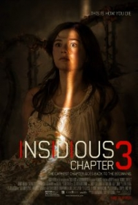 Insidious Chapter 3 Red Band Trailer