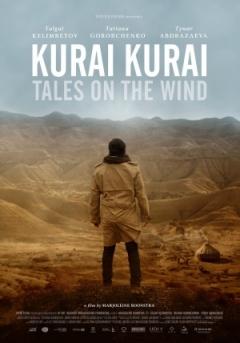 Kurai, Kurai - Tales of the Wind (2014)