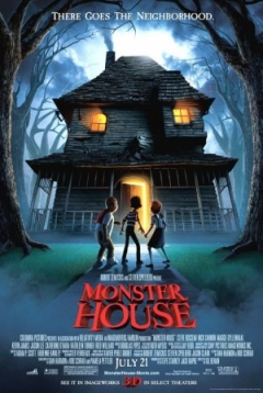 Monster House (2006)