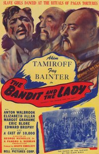 The Soldier and the Lady (1937)