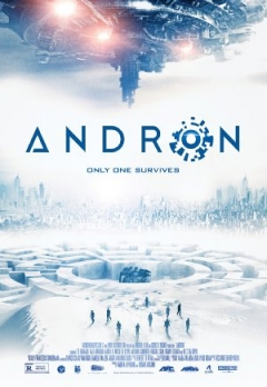 Andron - Official Trailer