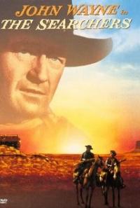 Filmposter van de film The Searchers (1956)