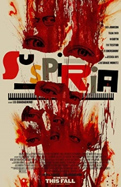 Suspiria - trailer 2