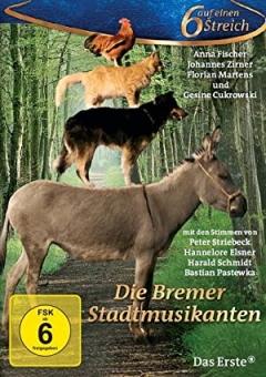 Die Bremer Stadtmusikanten (2009)