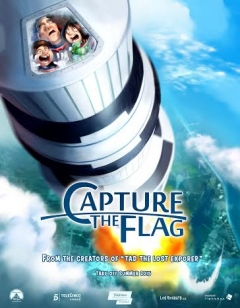 Capture the Flag