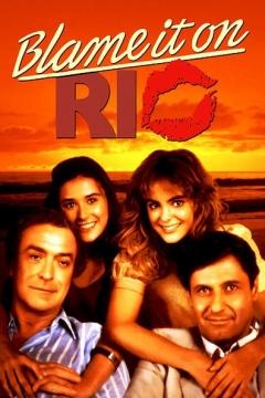 Blame It on Rio (1984)