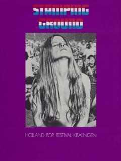 Stamping Ground (1971)