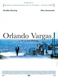 Orlando Vargas (2005)