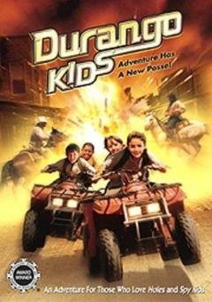 Durango Kids (1999)